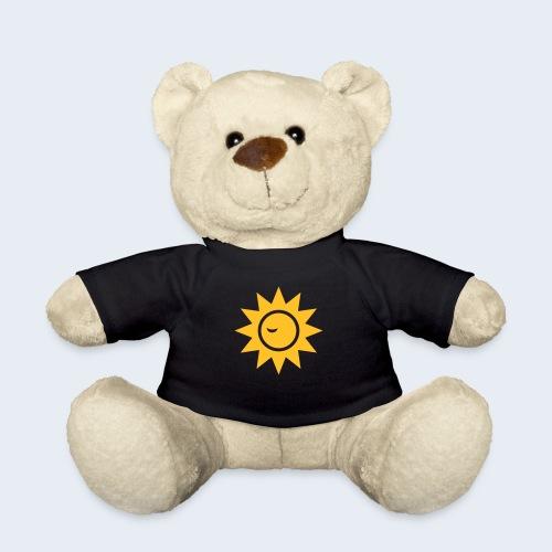 Winky Sun - Teddy