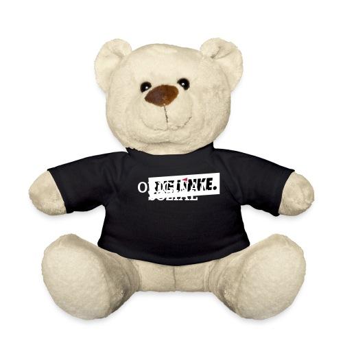 Schriftzug_original - Teddy