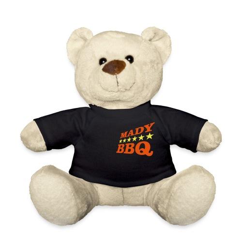 madybbq 2c 02 - Teddy