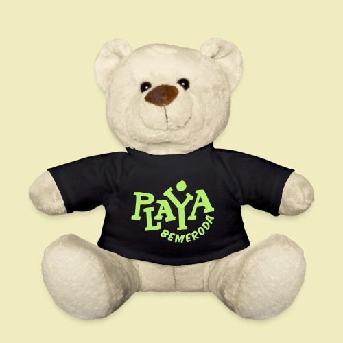 Playa Bemeroda Official - Teddy