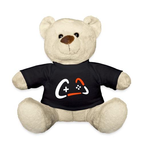 Crys Gamepad Logo - Teddy