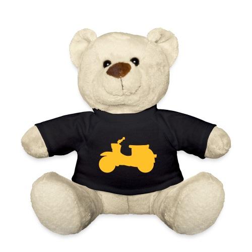 Schwalbe Cap - Teddy