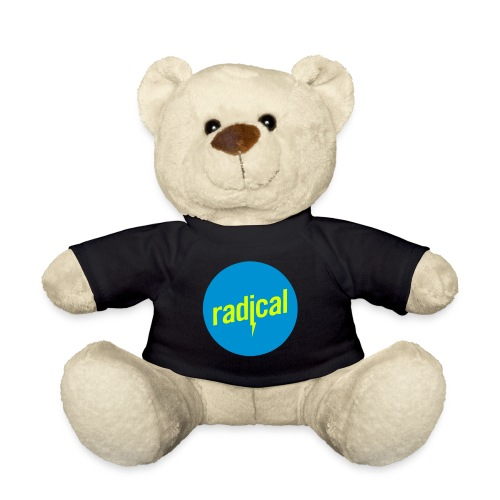 rad logo - Teddy