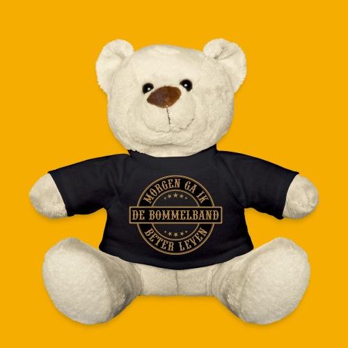 bb logo rond shirt - Teddy