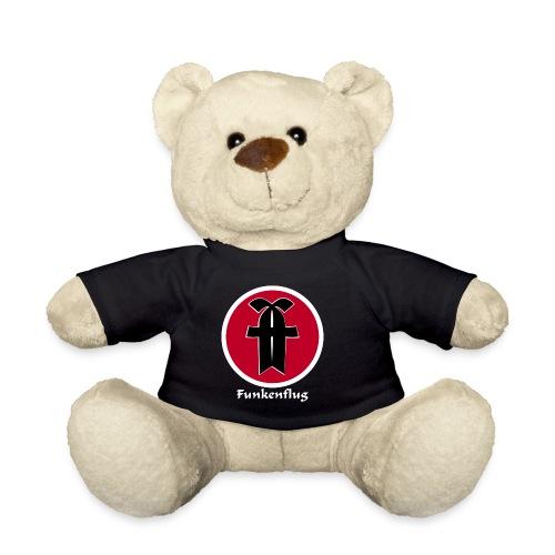 Funkenflug groß png - Teddy