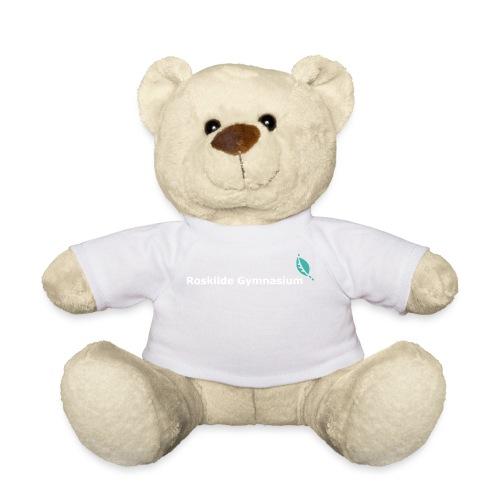 Accessories hvidt logo - Teddybjørn