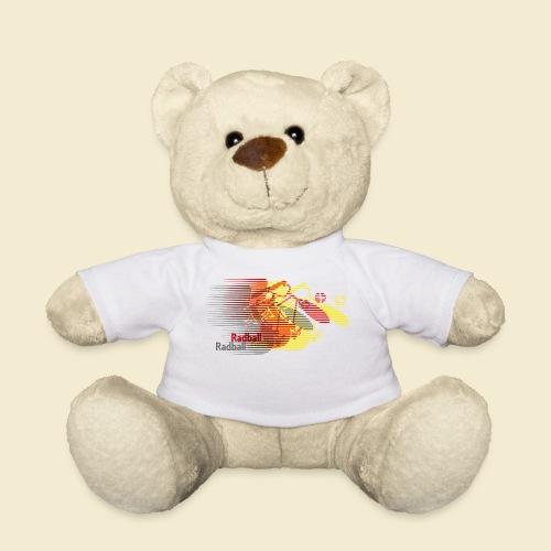 Radball | Earthquake Germany - Teddy