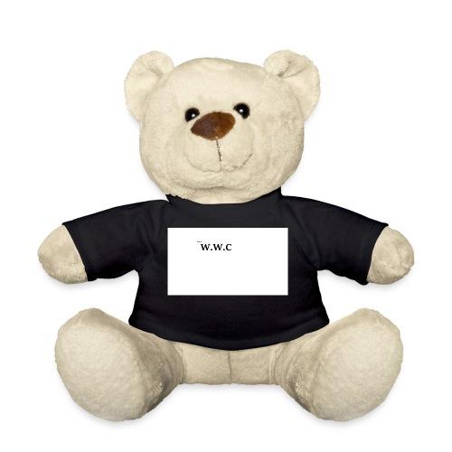 White Wolf Clothing - Teddybjørn