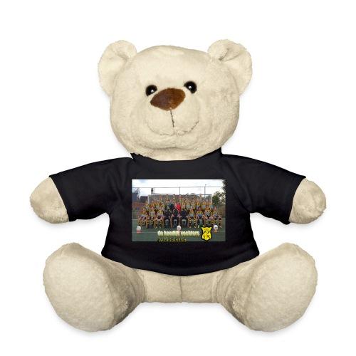 jo 15 selectie - Teddy