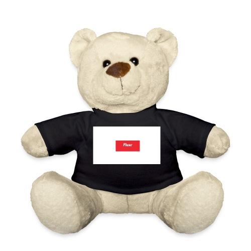 Fluxr 4 - Nallebjörn