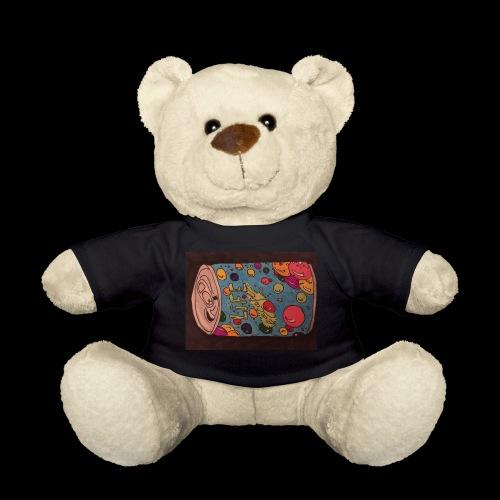 7AABC614 53CA 4156 B765 D9FBF5B8E496 - Teddybjørn