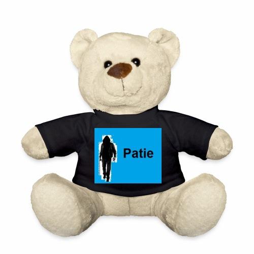 Patie - Teddy