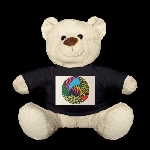 circle corlor - Teddybjørn