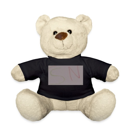 SASNINJA's merch - Teddy Bear