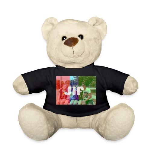 PBPV 4 - Teddy