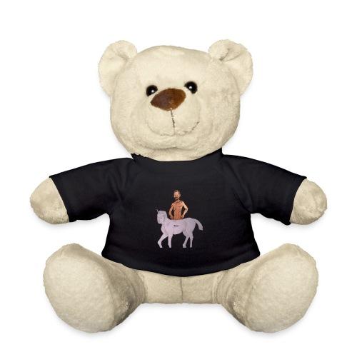 Das Biturmemehorn - Teddy