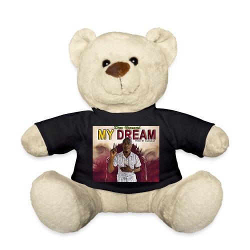 my dream - Teddy Bear