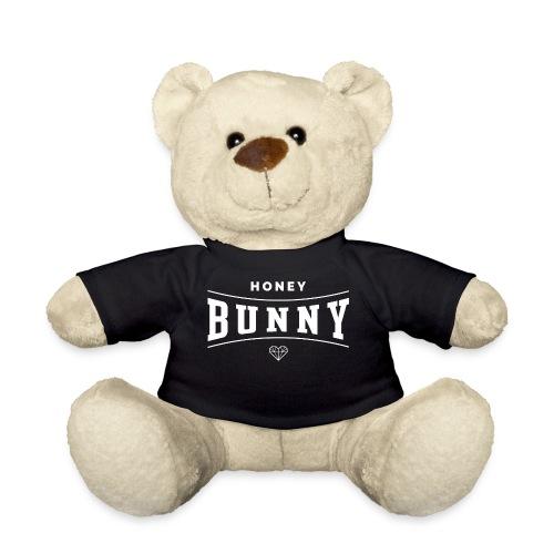 honey bunny1 - Miś w koszulce