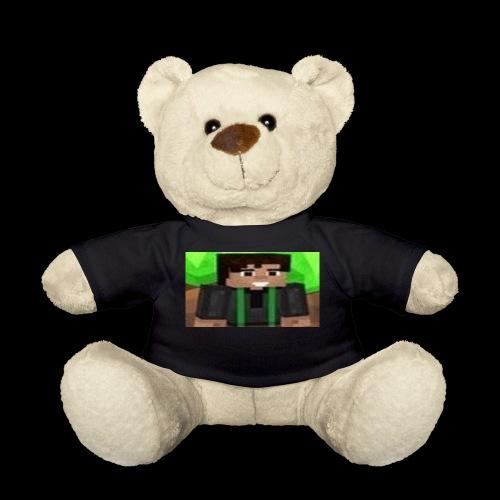 EnZ PlayZ Profile Pic - Teddy Bear