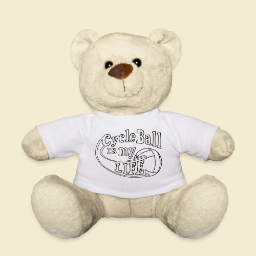 Radball | Cycle Ball is my Life - Teddy