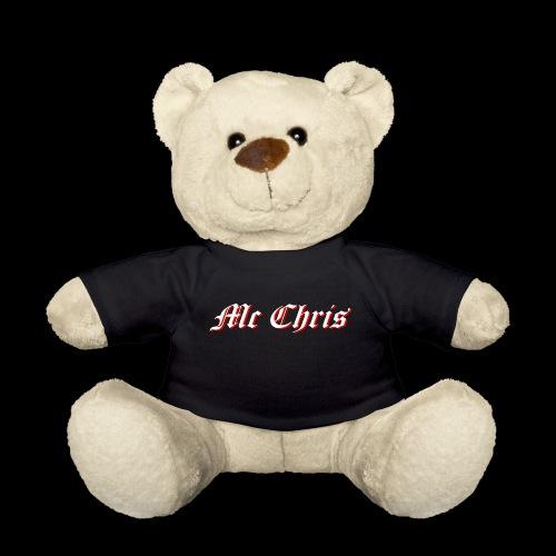 McChrislOGO11 - Teddy