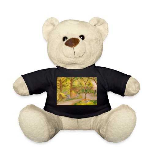 pat 1 - Teddy Bear