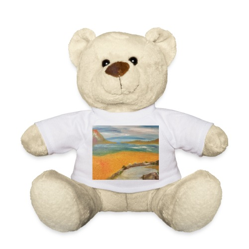 ca 1 - Teddy Bear