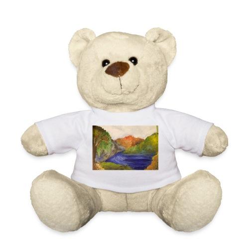 flo 1 - Teddy Bear