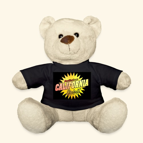 California Spirit Radioshow Classic - Nounours