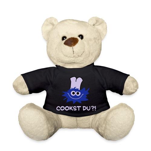 Cook st Du? - Teddy