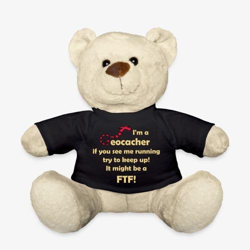 FTF-Jäger - Teddy