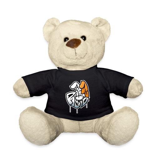 PRL DOG - Miś w koszulce