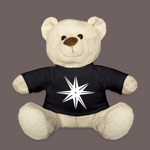 GBIGBO zjebeezjeboo - Rock - Octa Star Blanc - Nounours