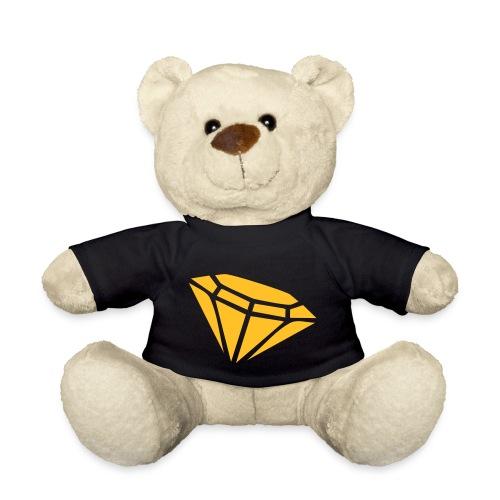 Diamond - Teddy Bear