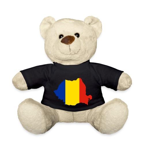 Romania - Teddy
