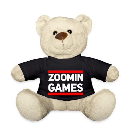 9815 2CRun ZG White - Teddy Bear