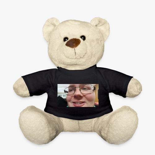 Seemännischer Blick in die Ferne - Teddy