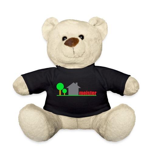 Hausmeister - Teddy