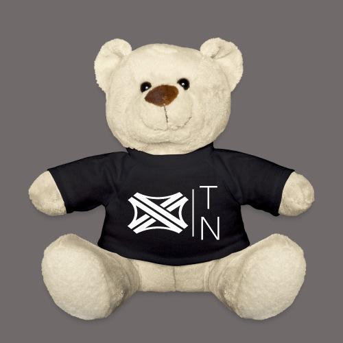 Tregion logo Small - Teddy Bear