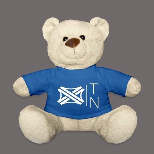 Tregion logo Small - Teddy Bear
