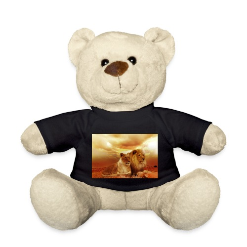 Löwen Lions - Teddy