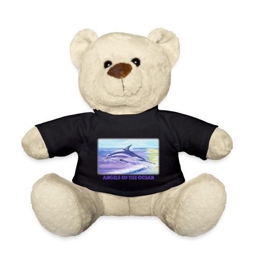 Angels of the Ocean - Teddy