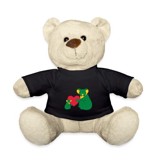 Koala Heart Baby - Teddy Bear