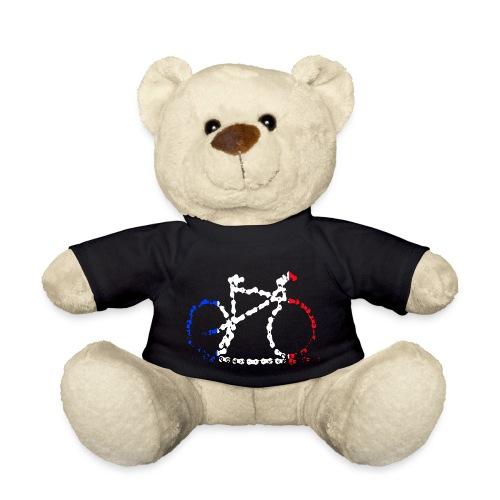 French bike chain - Teddy Bear