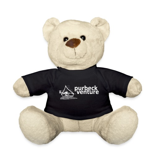 Purbeck Venture Active white - Teddy Bear