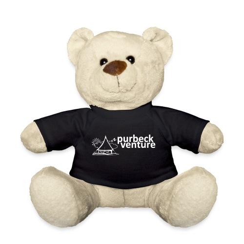 Purbeck Venture Sleepy white - Teddy Bear