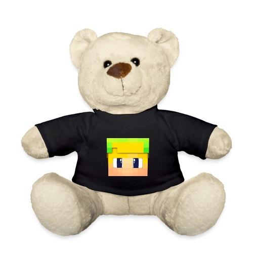 Yoshi Games Shirt - Teddy