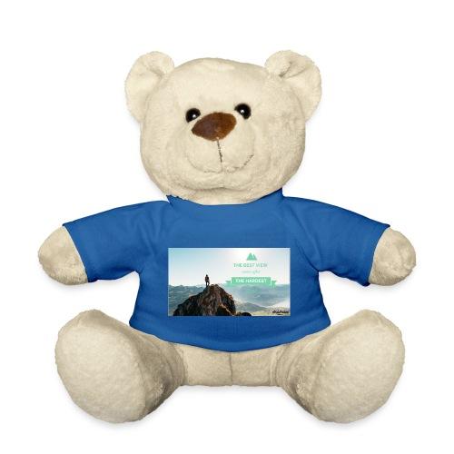 fbdjfgjf - Teddy Bear
