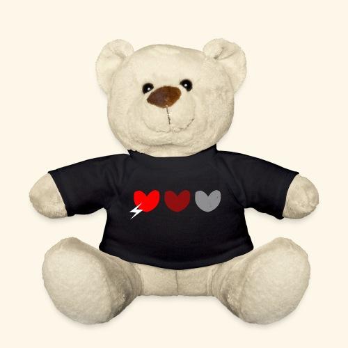 3hrts - Teddybjørn