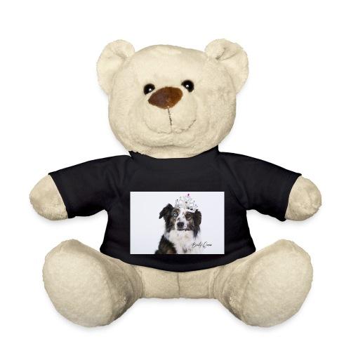 Beaty Queen mit Pelz - Teddy